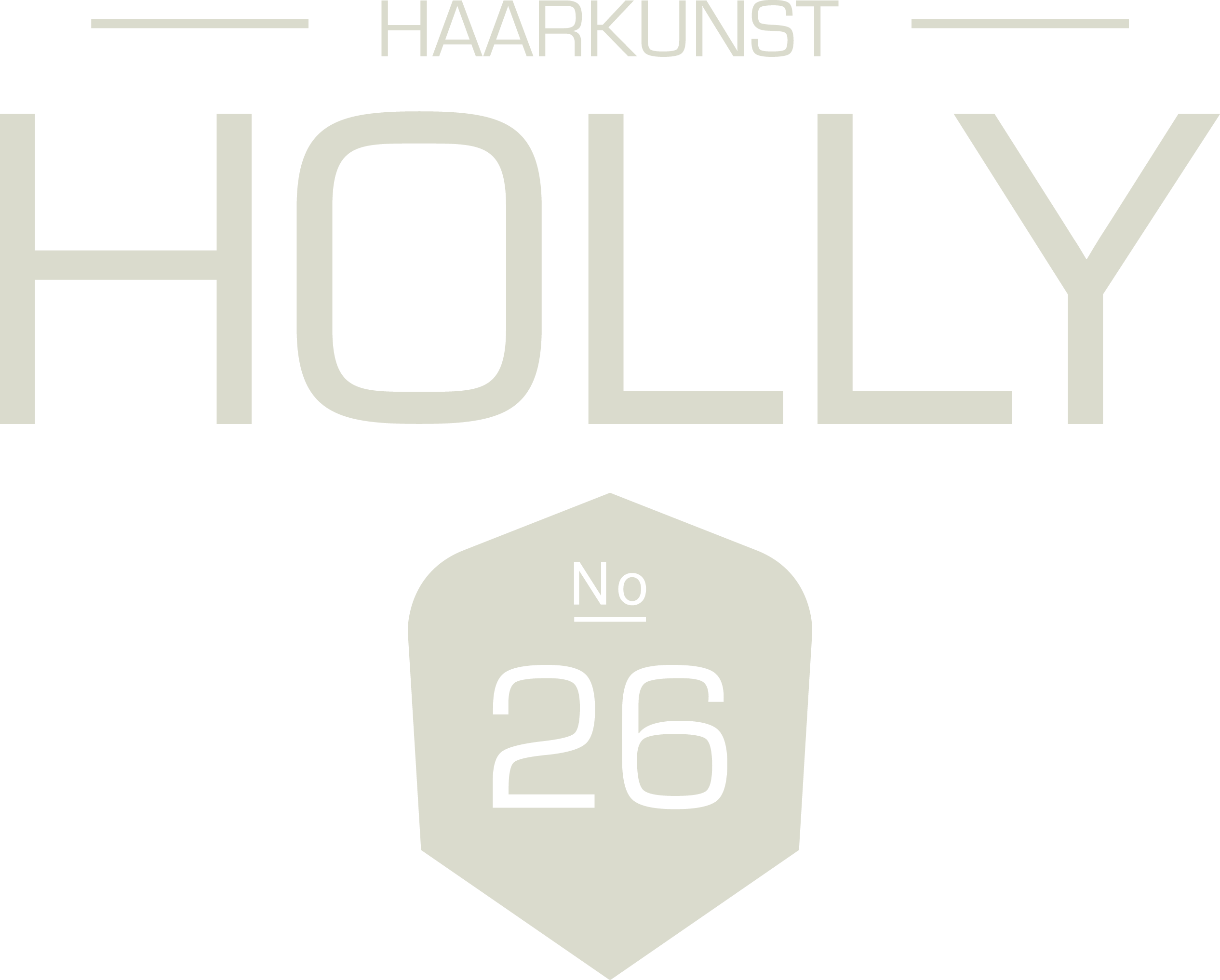 Holly no 26